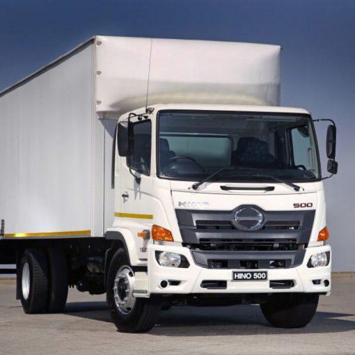 hino truck