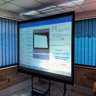 Rear Projection Glass RP GLass