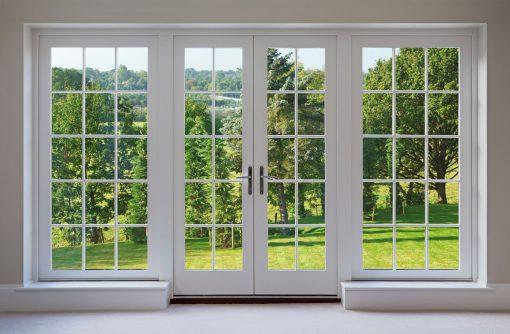 beautiful-garden-windows-pane-glass