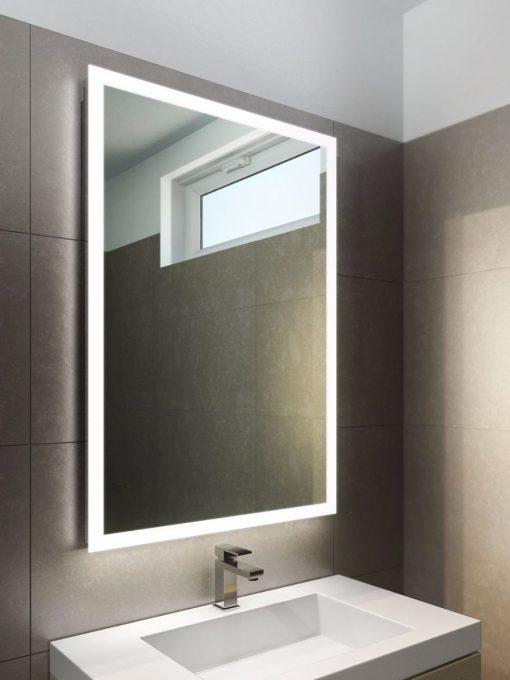 mirror-glass