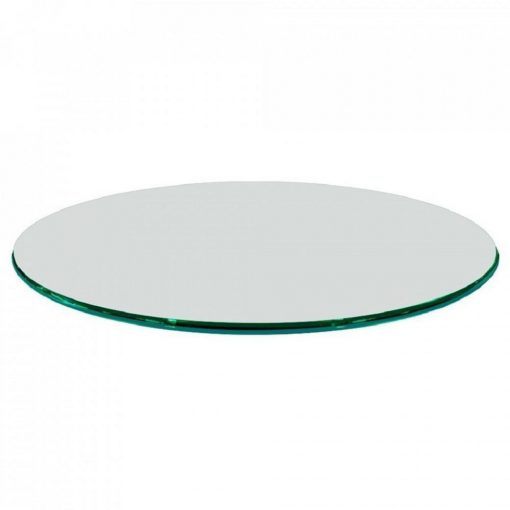 round-glass-table-top