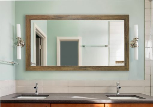 rustic-mirror-glass